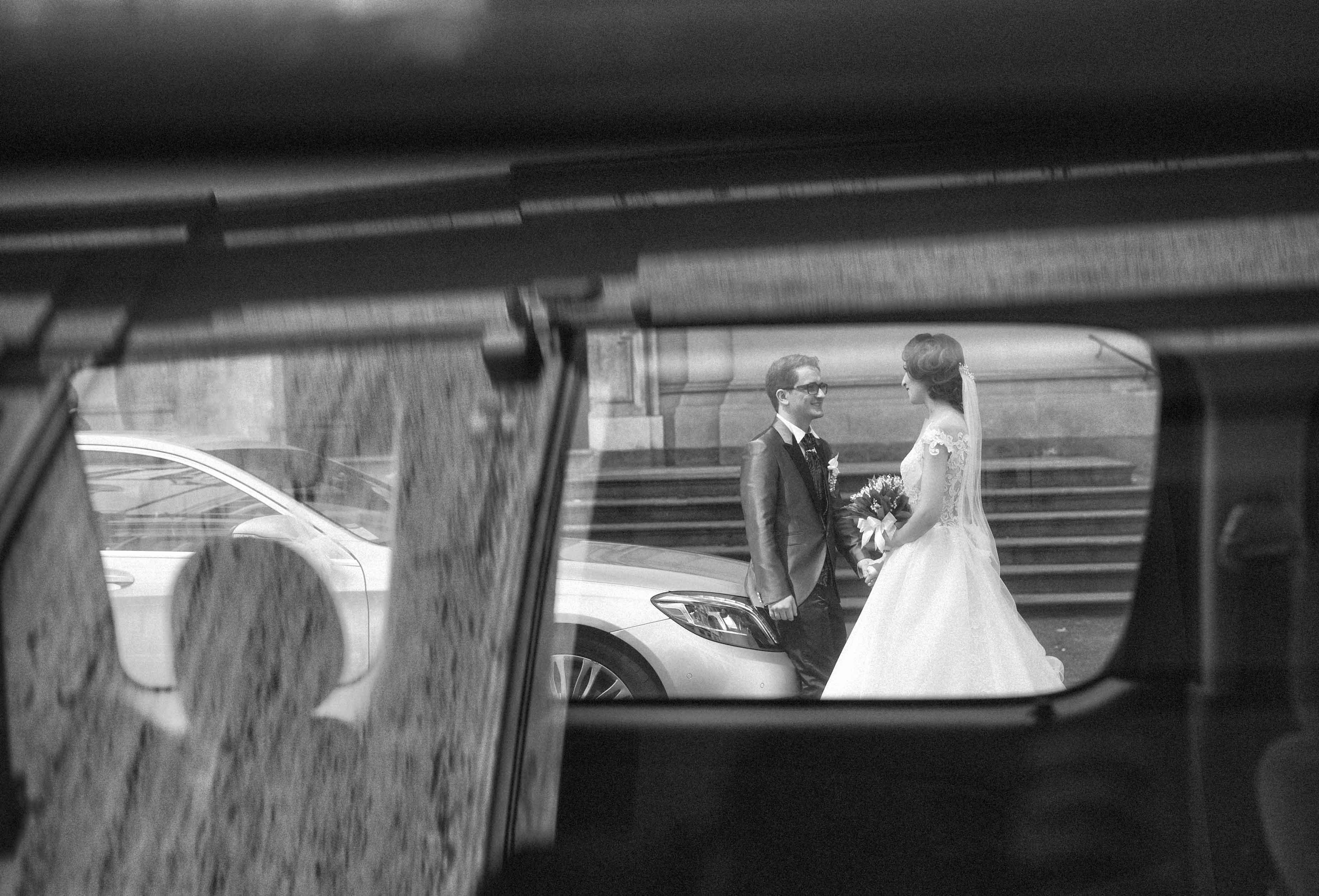 Fotografo matrimonio Torino Silviu Bizgan